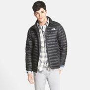 The North Face 'Tonnerro' Compressible Down Puffer Jacket