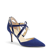 Ivanka Trump 'Tenice' Pointy Toe Pump (Women)