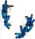 BaubleBar 'Drogon' Ear Cuffs
