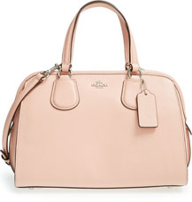Coach 'Nolita' Leather Satchel