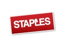Staples ship to Moldova