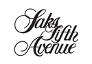 International shipping Saks Fifth Avenue USA