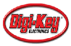 International shipping digikey.com USA