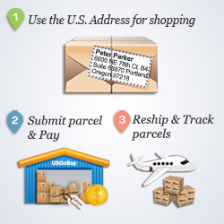 usgobuy cowboom global mail forwarder