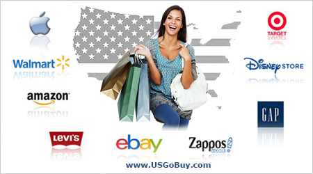 Shopping Online USA